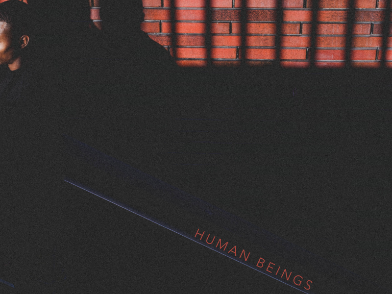 Human Beings (Seal Cover)