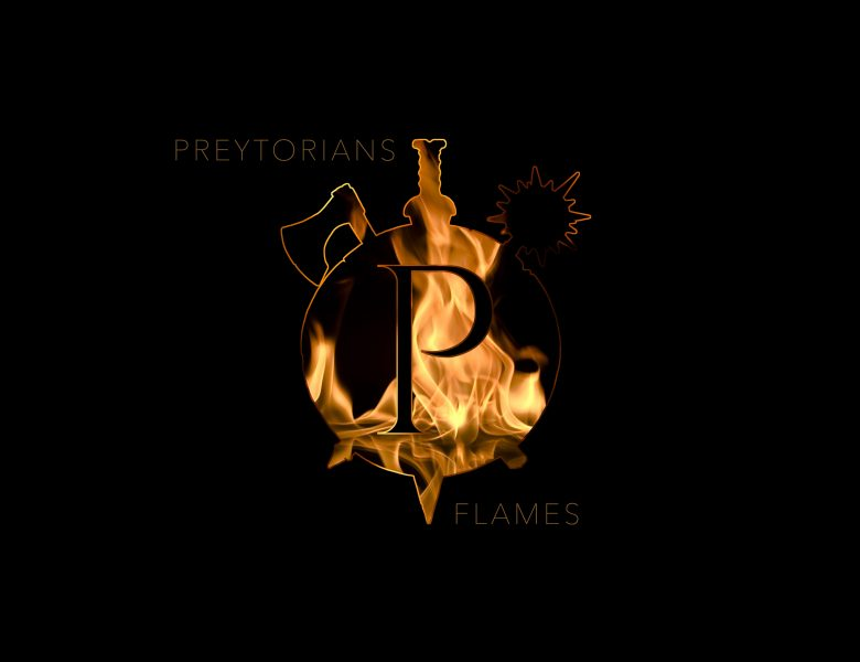 "Preytorians Bring the Heat with ""FLAMES"""