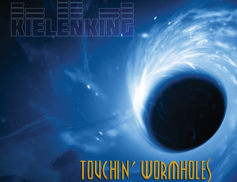 'Touchin' Wormholes'