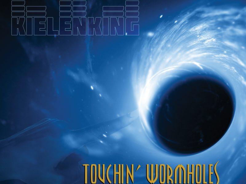 'Touchin' Wormholes'